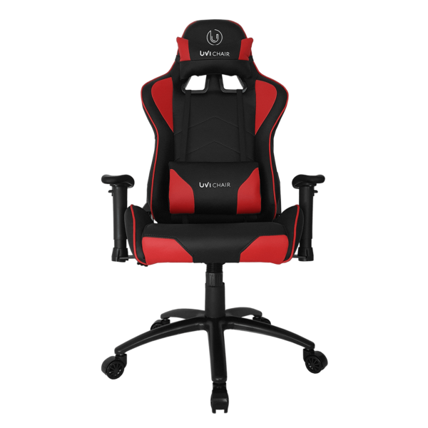 UVI Devil Red Gaming Chair