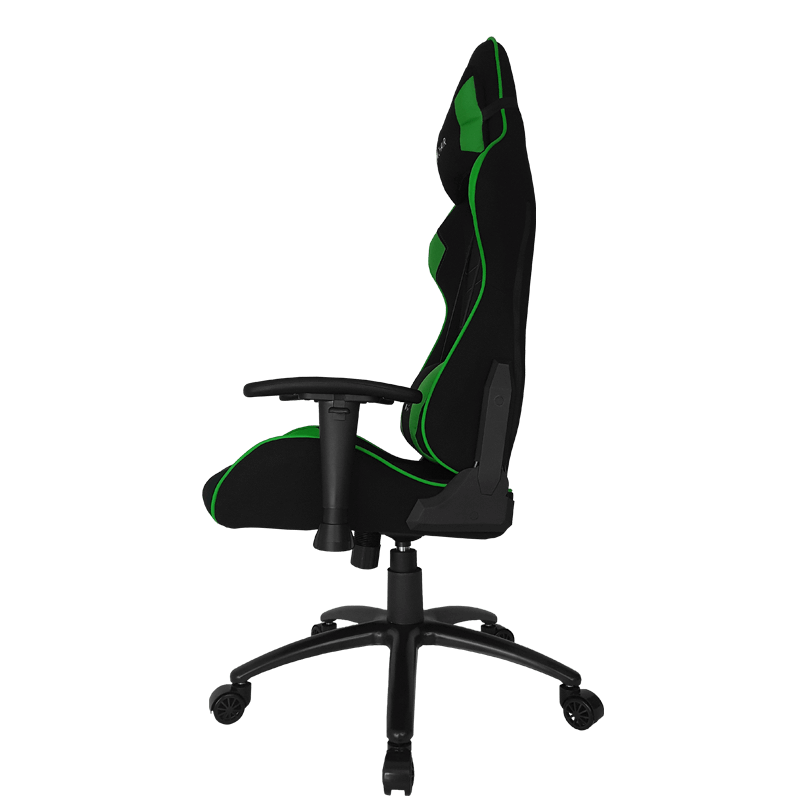 UVI Styler Green Gaming Chair