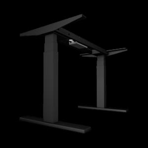 UVI Desk Sit Stand Frame
