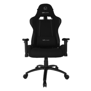 UVI Back in Black Strong Mesh Chair