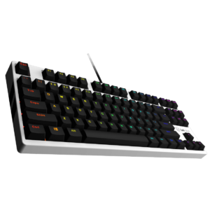 UVI Pride Mini WESLAV pbt keyboard