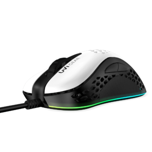UVI Lust lightweight gaming mouse