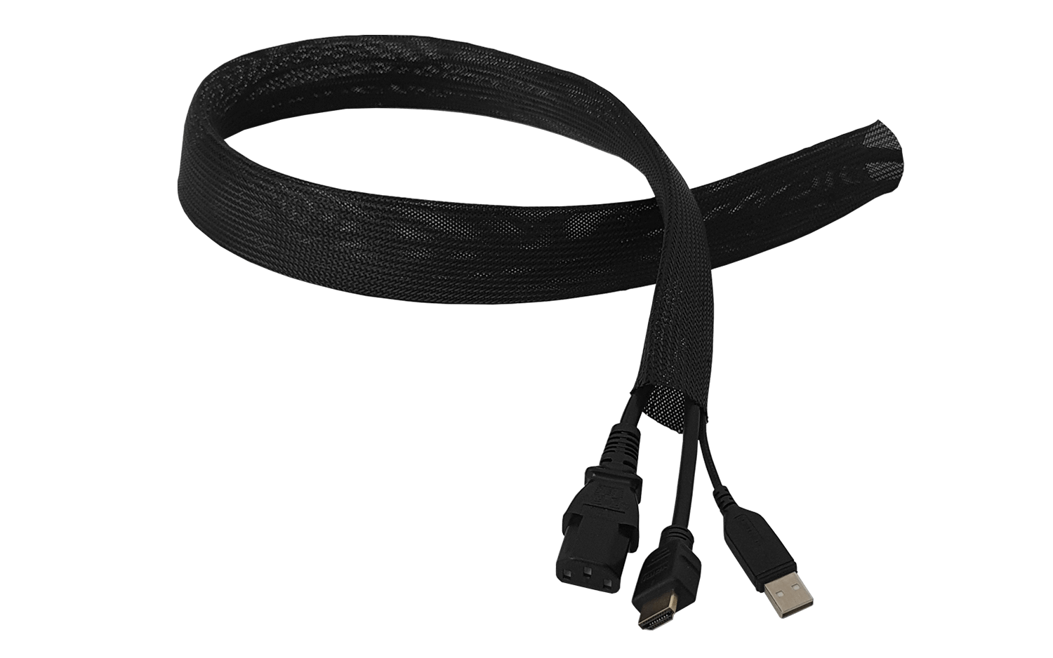UVI Braided Cable Sock