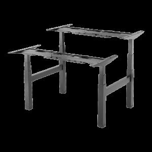 UVI standing double desk