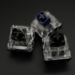 UVI Gear Optical + Mechanical switches