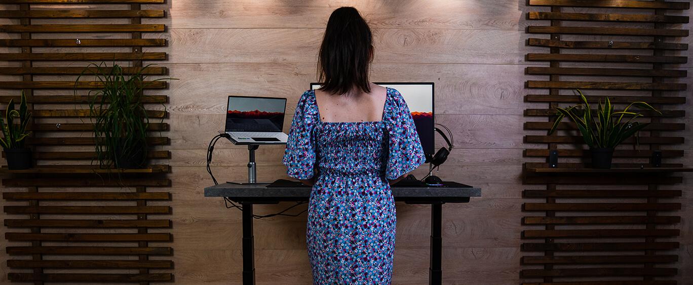 Why choose UVI Desk