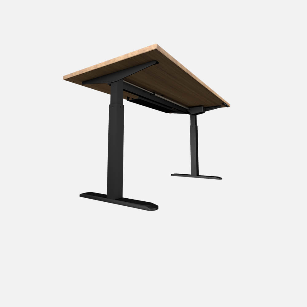 Sit-Stand LITE Desk - From 310 € + TAX