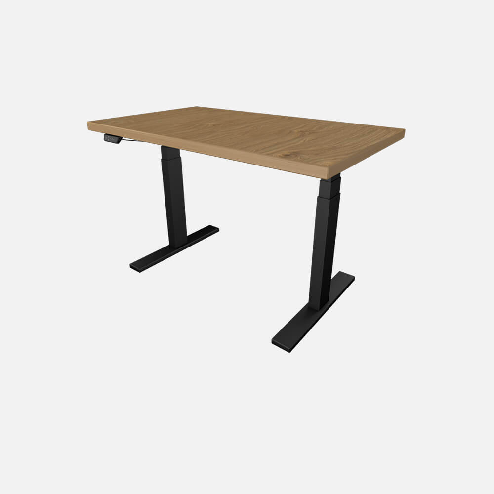 Standard Sit-Stand Desk - From 390 € + TAX