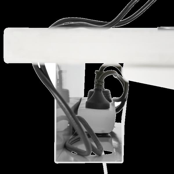 UVI Under Table Cable Organizer